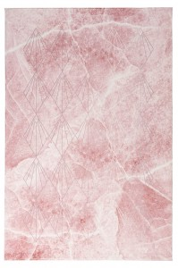 Dywan Obsession PALAZZO PAZ271 powder pink