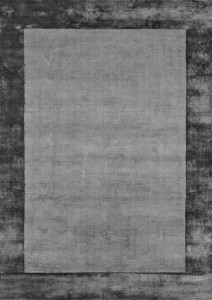 Dywan Carpet Decor Handmade ARACELIS steel gray
