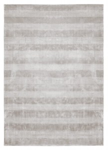 Dywan Carpet Decor Handmade ZINA gray