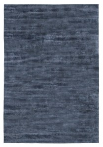 Dywan Carpet Decor Handmade MERA blue