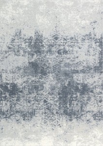 Dywan Carpet Decor ILLUSION blue gray