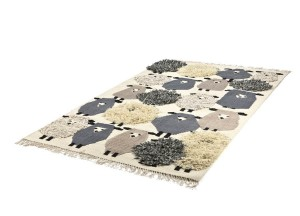 Dywan WX The Rug Republic OVIS Natural