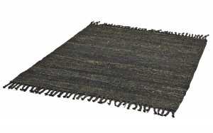 Dywan WX The Rug Republic ALBERIC charcoal