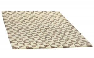 Dywan WX The Rug Republic ADUSA multicolor/ivory