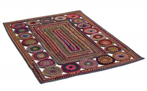 Dywan WX The Rug Republic BEGONIA multi