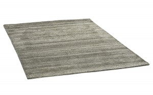 Dywan WX The Rug Republic COVAL grey wełna