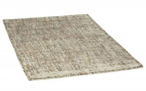 Dywan WX The Rug Republic CIRILLO rust/ivory wełna