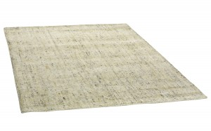 Dywan WX The Rug Republic CIRILLO gold/ivory wełna