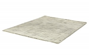 Dywan WX The Rug Republic CIRILLO charcoal/ivory wełna